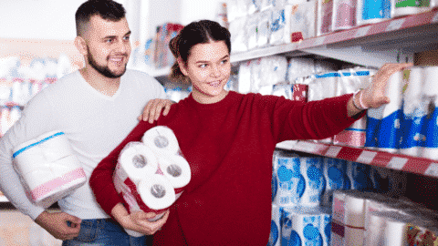National Toilet Paper Day: Top Toilet Paper Tips