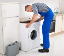 3 Laundry Room Features that Can Help Prevent Flooding